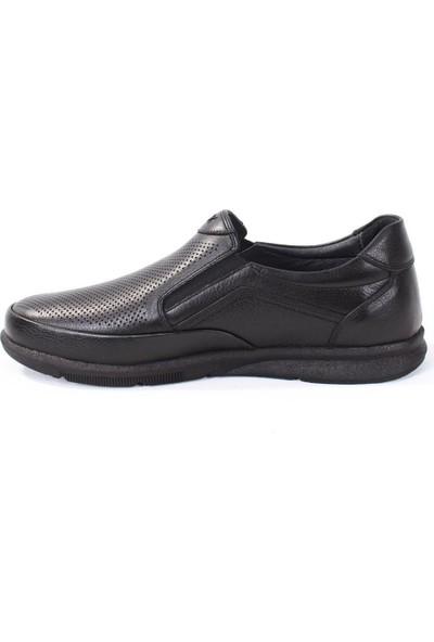 Ravin 022 Günlük Erkek Deri Ayakkabı