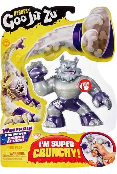 Goojitzu Tekli Figür Wolfpain