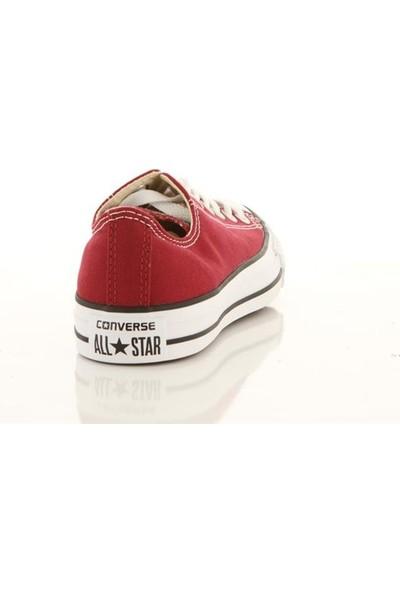 Converse 9691 M Bordo Ayakkabı