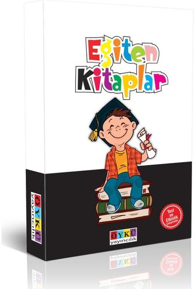 Eğiten Kitaplar Hikaye Seti - 10 Kitap