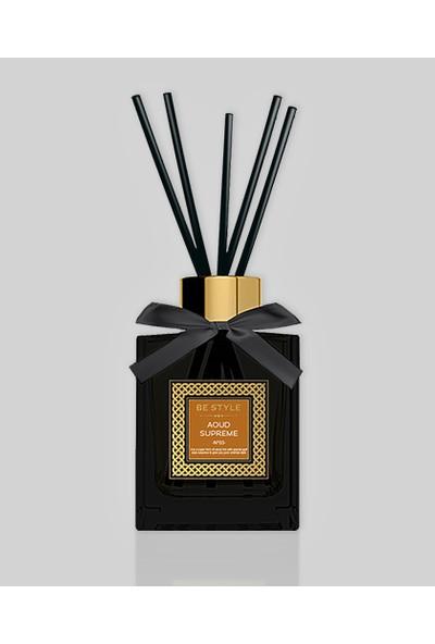 Be Style Aoud Supreme Bambu Çubuklu 200 ml Oda Kokusu