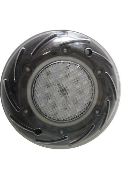 Aker Sıva Üstü Mini LED Havuz Lambası Beyaz Işık