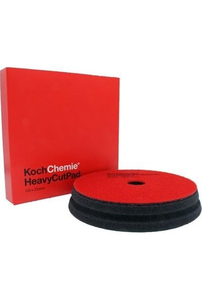 Koch Chemie Sert Pasta Süngeri Heavy Cut Foam 126 mm
