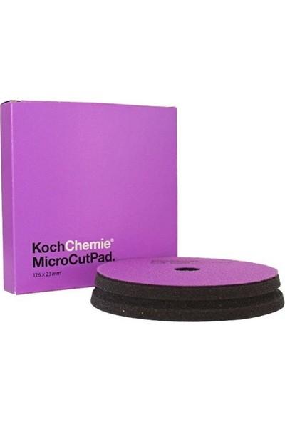 Koch Chemie Hare Giderici Süngeri Micro Cut Foam 126 mm