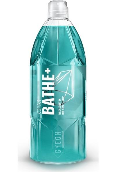Gyeon Q2M Bathe+ Nano Yıkama Şampuanı 1000 ml