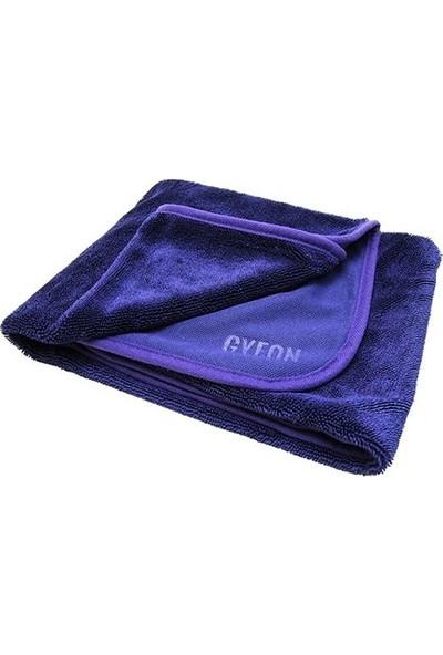Gyeon Q2M Silk Dryer Kurulama Havlusu 50 x 55 cm