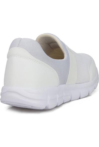 Blacksea Unisex Spor Ayakkabı Günlük Rahat