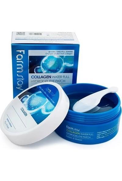 Farmstay Collagen Water Full Hydrogel Eye Patch