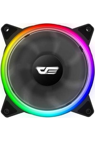 DarkFlash Aigo D1 Rainbow RGB Kasa Fanı 12cm