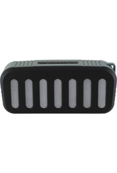 MF Product Acoustic 0144 Kablosuz Bluetooth Speaker Siyah