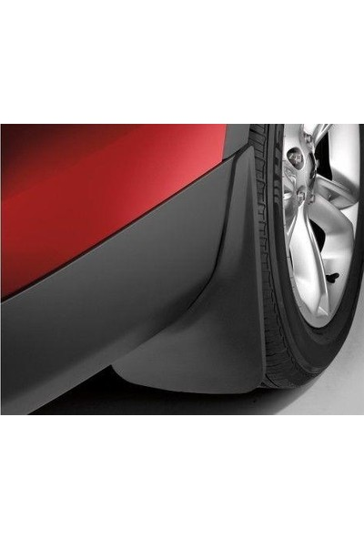 Yeni Dünya Fiat Doblo D3 2010-2018 Model 4'lü Paçalık-Çamurluk-Tozluk
