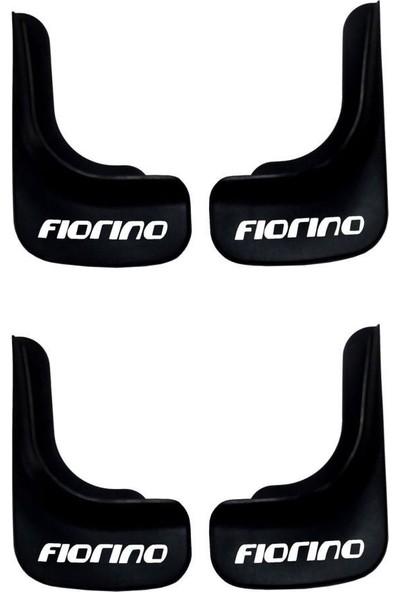 Yeni Dünya Fiat Fiorino 4'lü Paçalık-Çamurluk-Tozluk