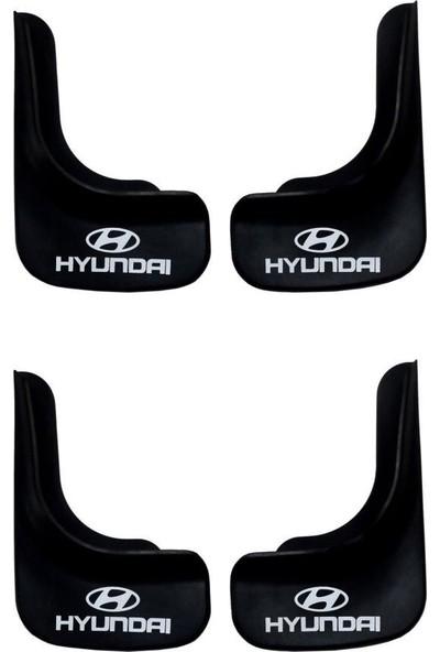 Yeni Dünya Hyundai Elantra 4'lü Paçalık- Tozluk- Çamurluk