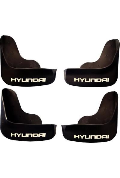 Yeni Dünya Hyundai Excel 4'lü Çamurluk- Tozluk- Paçalık