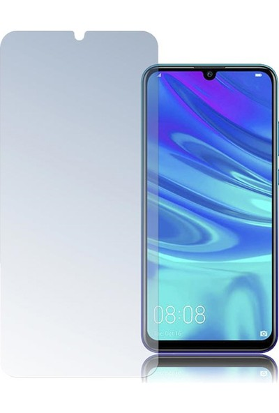 Bufalo Flexible Nano Huawei Y7 2019 Ekran Koruyucu Şeffaf