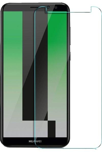 NoTech Huawei Y5 2018 Cam Ekran Koruyucu Şeffaf