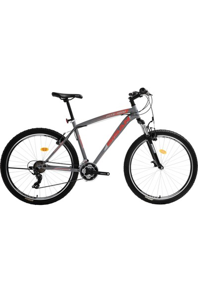 Bisan Mts 4600 V Fren 2020 Model 26 Jant Dağ Bisikleti