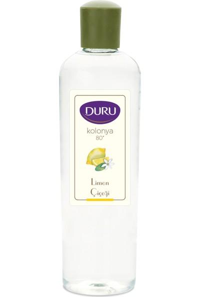 Duru Limon Kolonya Pet Şişe 200 ml