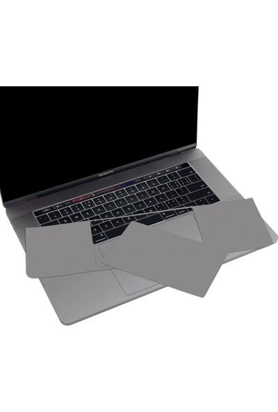 Codegen Apple Macbook Pro Touch A1706 A1708 A1989 A2159 Trackpad Koruyucu Sticker Etiket CMPT-TPS
