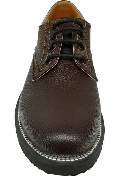 Pierrecardin 50200 Kadın Günlük Kahve Ayakkabı