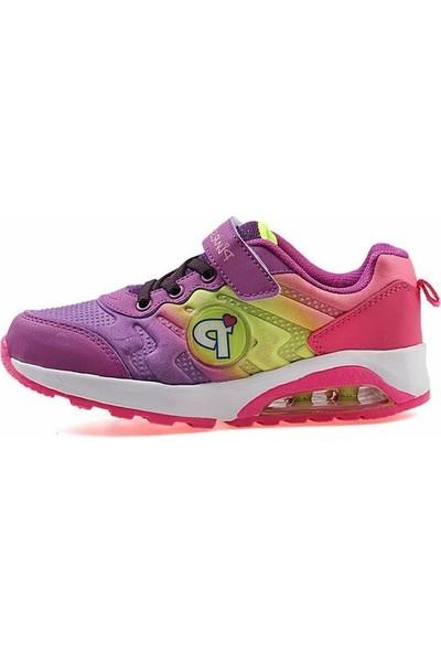 Pink Step Pinkstep Mor Çocuk Ayakkabısı 100252941 Vetto Mor