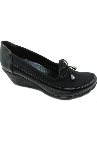 Punto 386039 Kadın Günlük Rahat Ayakkabı