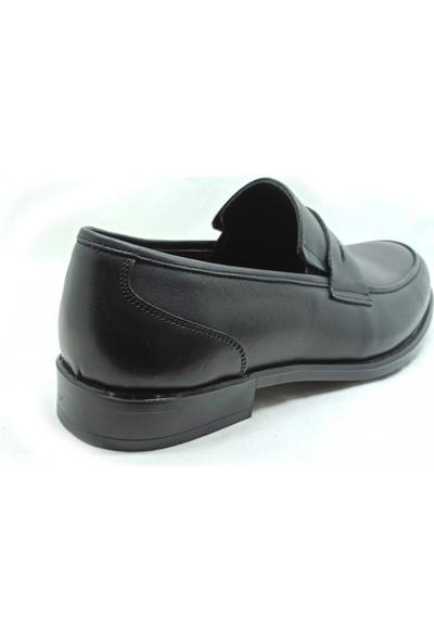 Punto 464042 Erkek Klasık Günlük Ayakkabı