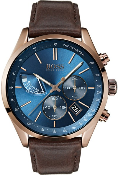 Boss Watches HB1513604 Erkek Kol Saati