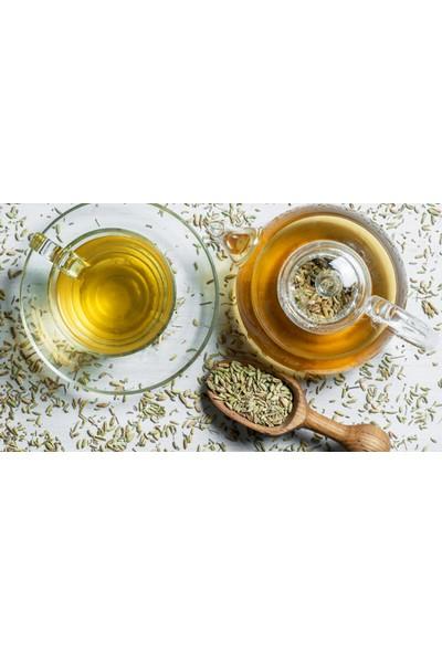Saint Martin Rezene Çayı 250 gr