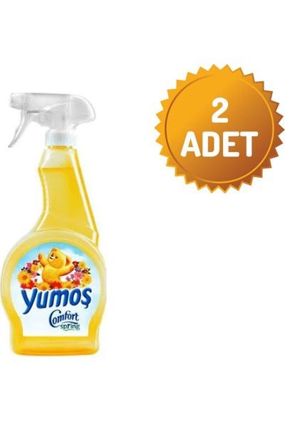 Yumoş Sprey Comfort Spring 500 ml / 2 Adet