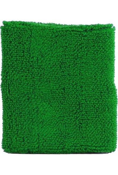 Grand Wolf Havlu Bileklik Yeşil (HB-265)