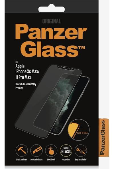 PanzerGlass Panzer Glass Apple iPhone Xs Max /11 Pro Max Ekran Koruyucu