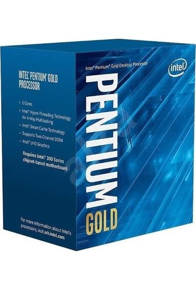 Intel Pentium Gold G5420 3.80 Ghz LGA1151 Işlemci
