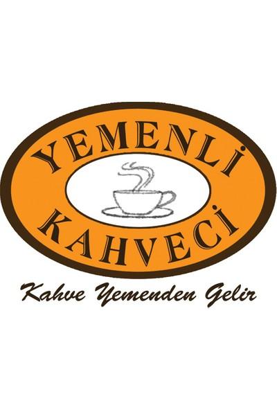Yemenli Kahveci Damla Sakızlı Filtre Kahve 250 gr