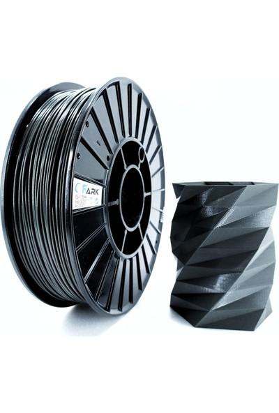 Fark Pla+ 1.75MM 3D Filament Antrasit