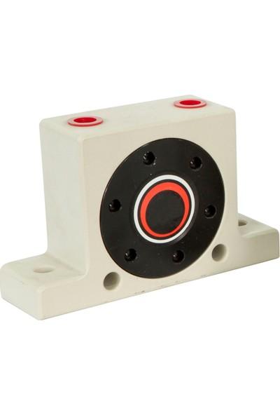 Motion K Serisi Bilyalı Pnömatik Vibratör 34000 D/D \, 710N\, 200 Lt/D
