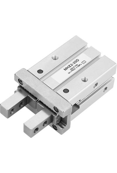 Motion T.E Parelel Tip Mini Tutucular Mhz2-16S