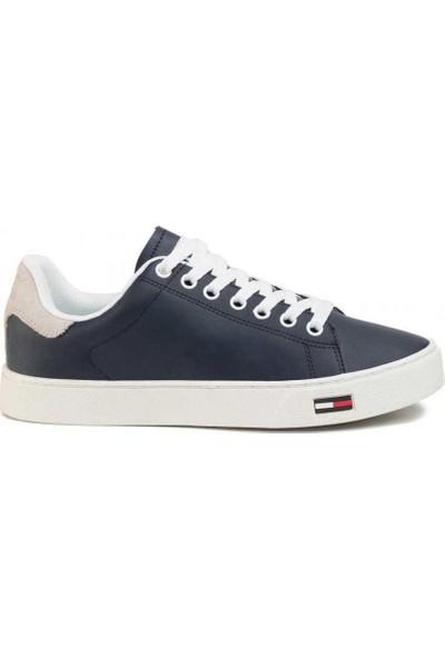 Tommy Hilfiger EM00274-C87 Erkek Günlük Ayakkabı