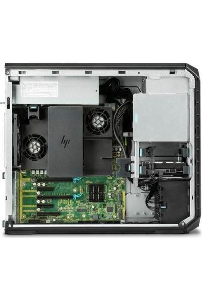 HP WS Z4 G4 Intel Xeon W-2133 16GB 1TB + 512GB SSD Quadro P620 Windows 10 Pro Masaüstü Bilgisayar 6QN67EA01