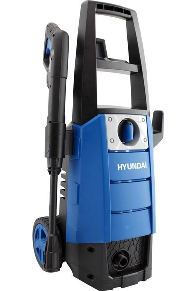 Hyundai HYB80 1500W Basınçlı Yıkama Makinası 120 Bar