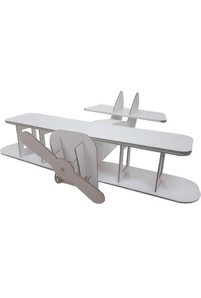 Prigo Uçak Boyama Aktivitesi