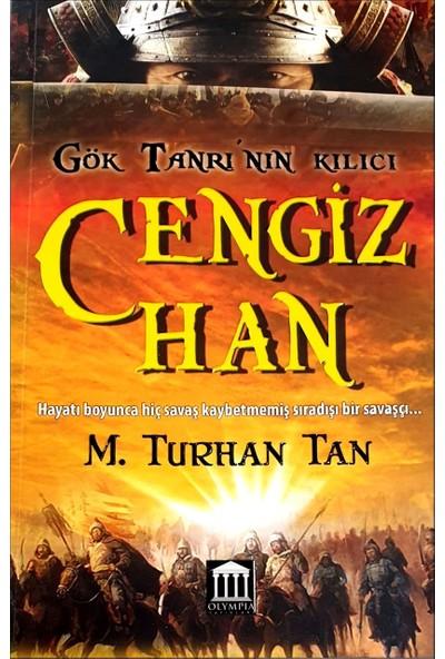 Cengiz Han -M. Turhan Tan