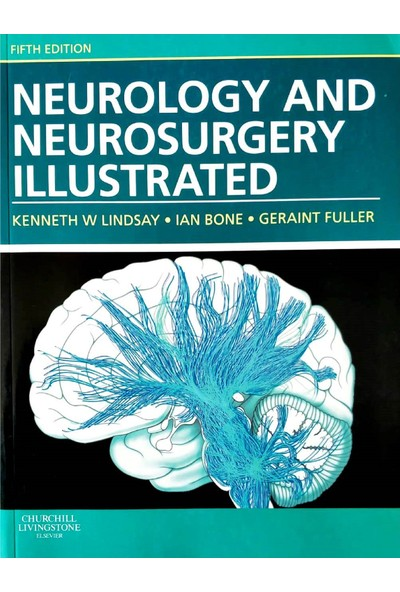 Neurology And Neurosurgery Illustrated5th Edition