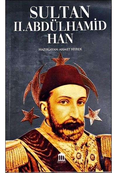 Sultan 2. Abdülhamid Han - Ercan Göktürk