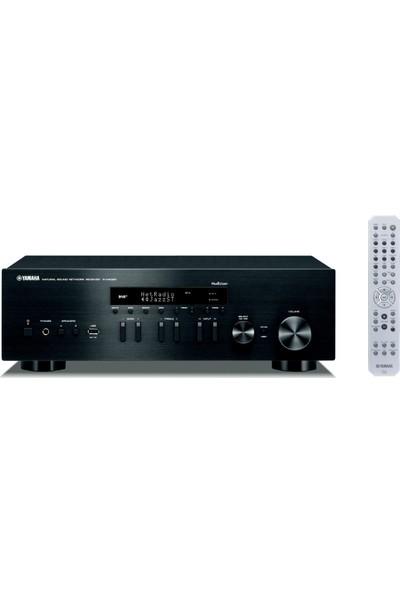 Yamaha - Dali Stereo Paket 28 ( Yamaha RN402D - Dali Oberon 5 Black )