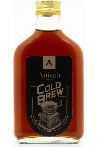 Anisah Cold Brew Kahve 200 ml