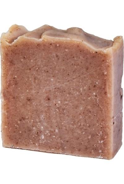 The Soap Factory El Yapımı Bitkisel Argan Sabunu 100 gr
