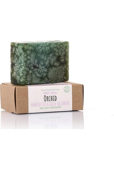 Dionesse El Yapımı Orkide Sabunu - 110 gr