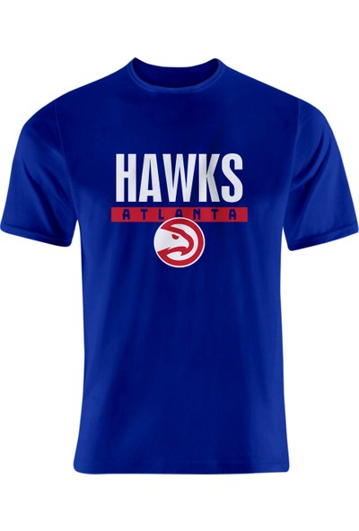 NSJ Sportive Atlanta Hawks T-Shirt