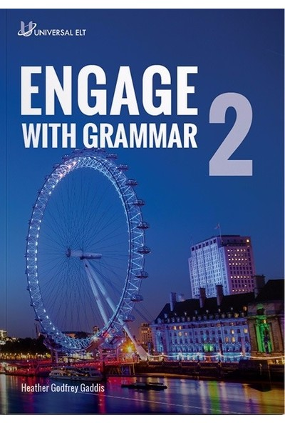 Universal ELT Engage With Grammer 2